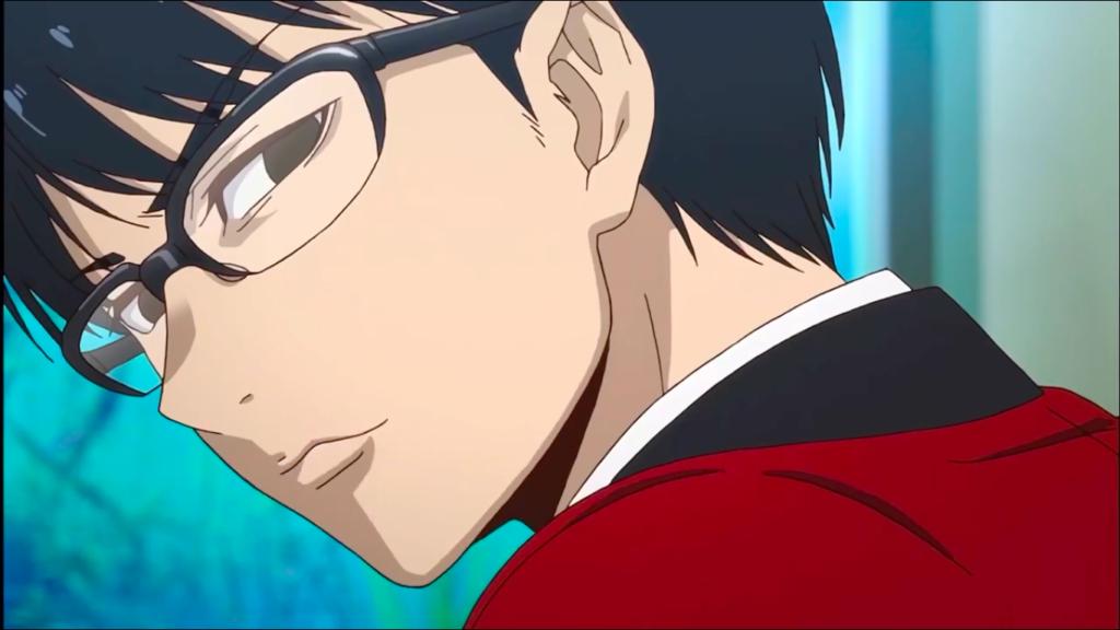 The 5 Best Characters in Kakegurui, Ranked