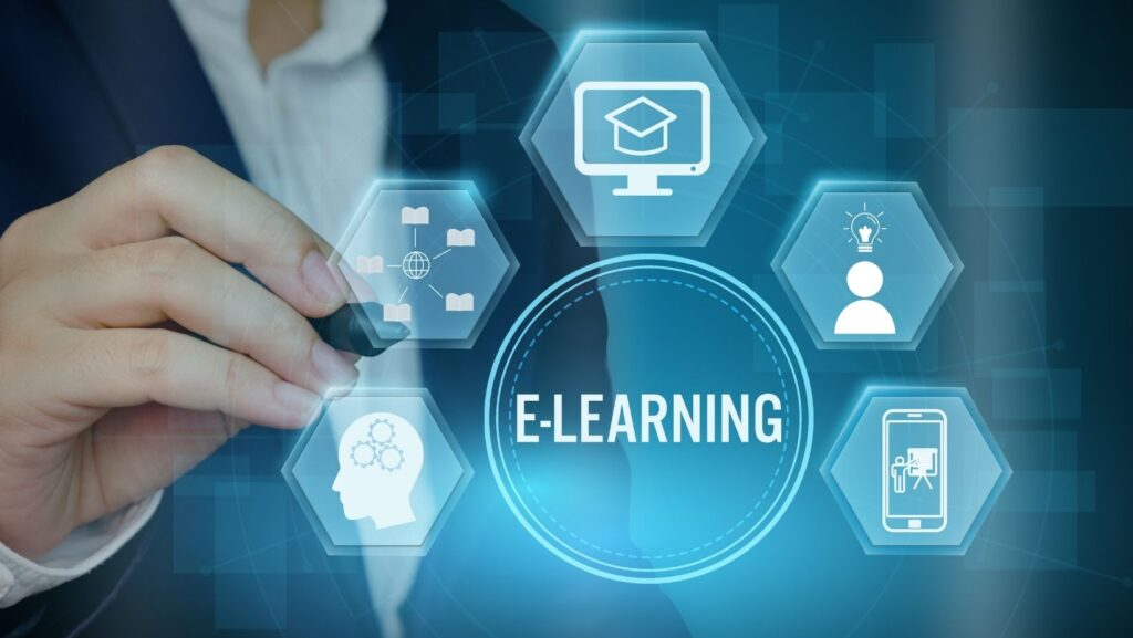 Interested in e-learning development? Here are some tips to help your project succeed