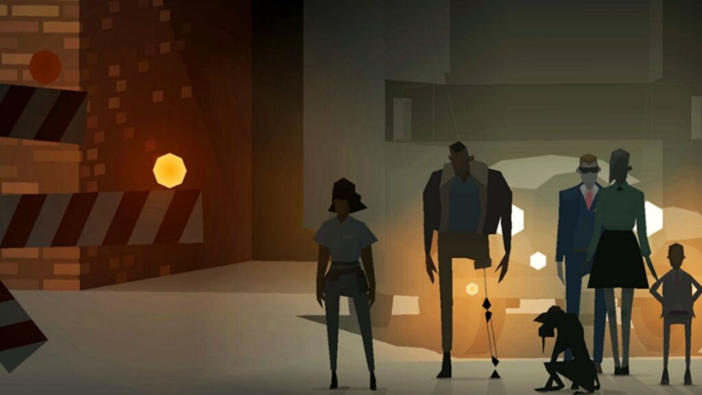 The Strange Story Behind Kentucky Route Zero: TV Edition